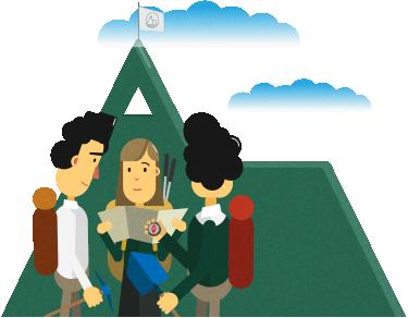 Red de colaboración Montsiá